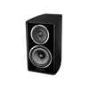 Wharfedale Diamond 11 Series 5.25-inch 2-Way Diamond-11.1 Black Ash Bookshelf Speaker - Pair