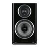 Wharfedale Diamond 11 Series 6.5-inch 2-Way Diamond-11.2 Black Ash Bookshelf Speaker - Pair