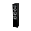 Wharfedale Diamond 11 Series 3-Way Diamond 11.4 Black Ash Floorstanding Speaker - Pair