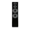Wharfedale Diamond 11 Series 3-Way Diamond 11.5 Black Ash Floorstanding Speaker - Pair