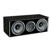 Wharfedale Diamond 11 Series Diamond 11.cs Black Ash Standard Center Channel Speaker