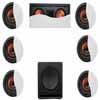 Klipsch CDT-3650-CII In-Ceiling System #50