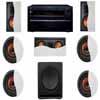 Klipsch R-3650-WII In-Wall System #36