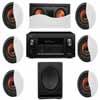 Klipsch CDT-3650-CII In-Ceiling System #31