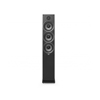 Elac Debut 2.0 F6.2 Black 3-way Floorstanding Speaker