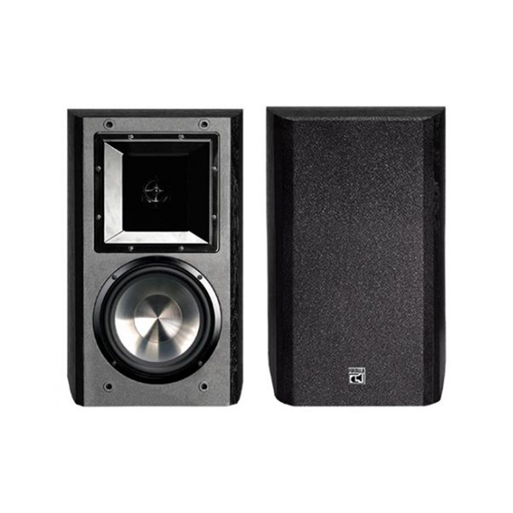 BIC America Formula FH-65B Bookshelf Speakers - Pair