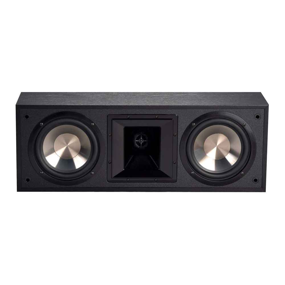 BIC America Formula FH6-LCR Center Channel Speaker - Each