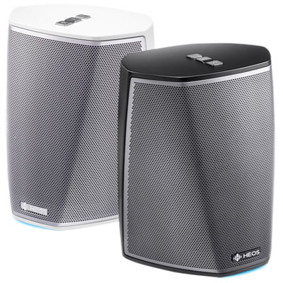 Denon Heos 1 Go Pack Wireless Speaker