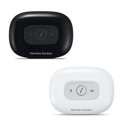 Harman Kardon Adapt HD Audio Wireless Adaptor with Bluetooth