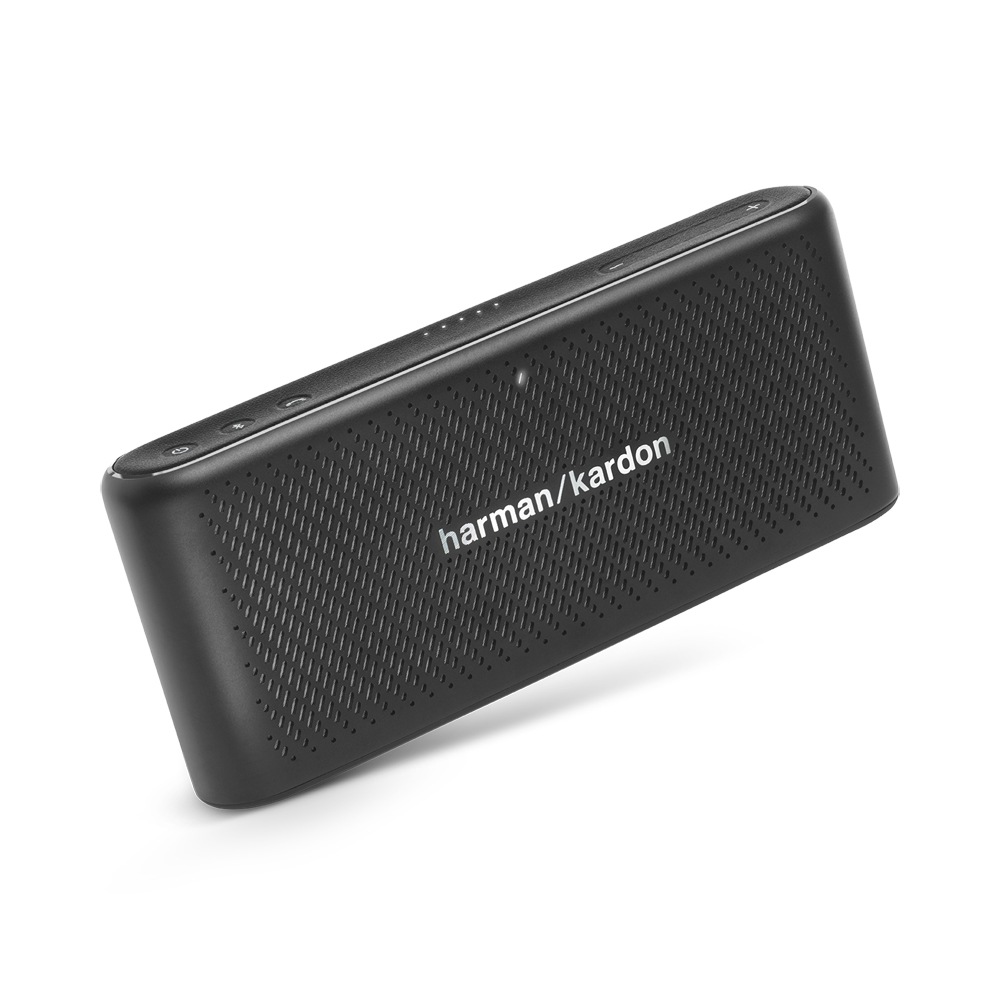 Harman Kardon Traveler Black
