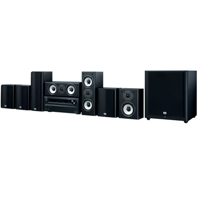 Onkyo HT-S9700THX 7.1-Ch Network Home Theater System w/ Dolby Atmos