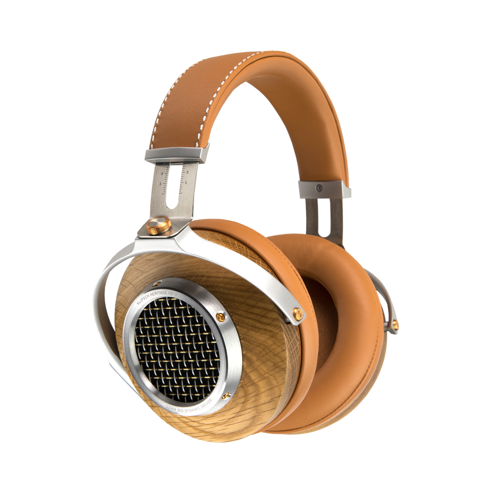 Klipsch Heritage-HP-3-Oak Headphone