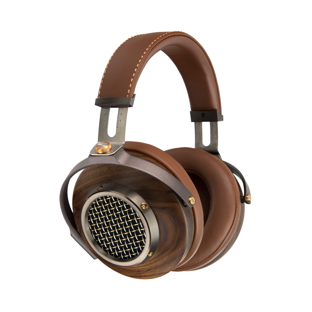 Klipsch Heritage HP-3-WL Walnut Headphone