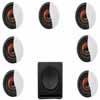 Klipsch CDT-3650-CII In-Ceiling System #24