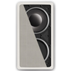 Definitive Technology IWSub Reference Fully-Enclosed In-Wall Subwoofer- White