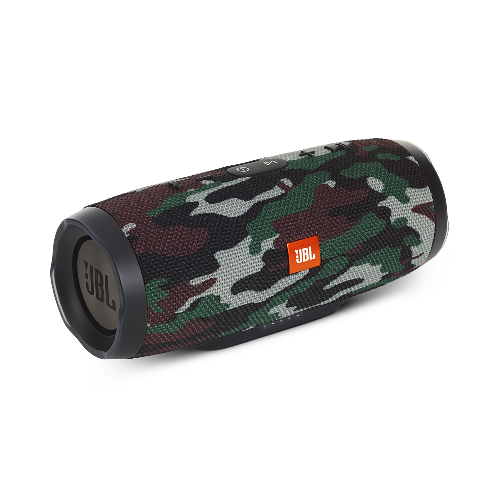 JBL Charge 3 Camoflage