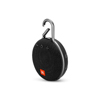 JBL Clip 3  Black Portable Bluetooth Speaker