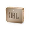 JBL Go 2 Champagne Portable Bluetooth Speaker