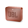 JBL Go 2 Sunkissed Cinnamon Portable Bluetooth Speaker