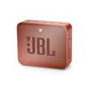 JBL Go 2 Sunkissed Cinnamon Portable Bluetooth Speaker