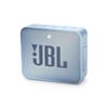 JBL Go 2 Icecube Cyan Portable Bluetooth Speaker