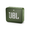 JBL Go 2 Moss Green Portable Bluetooth Speaker