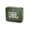 JBL Go 2 Moss Green Portable Bluetooth Speaker