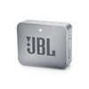 JBL Go 2 Ash Gray Portable Bluetooth Speaker