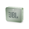 JBL Go 2 Glacier Mint Portable Bluetooth Speaker
