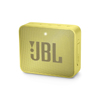 JBL Go 2 Sunny Yellow Portable Bluetooth Speaker