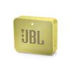 JBL Go 2 Sunny Yellow Portable Bluetooth Speaker
