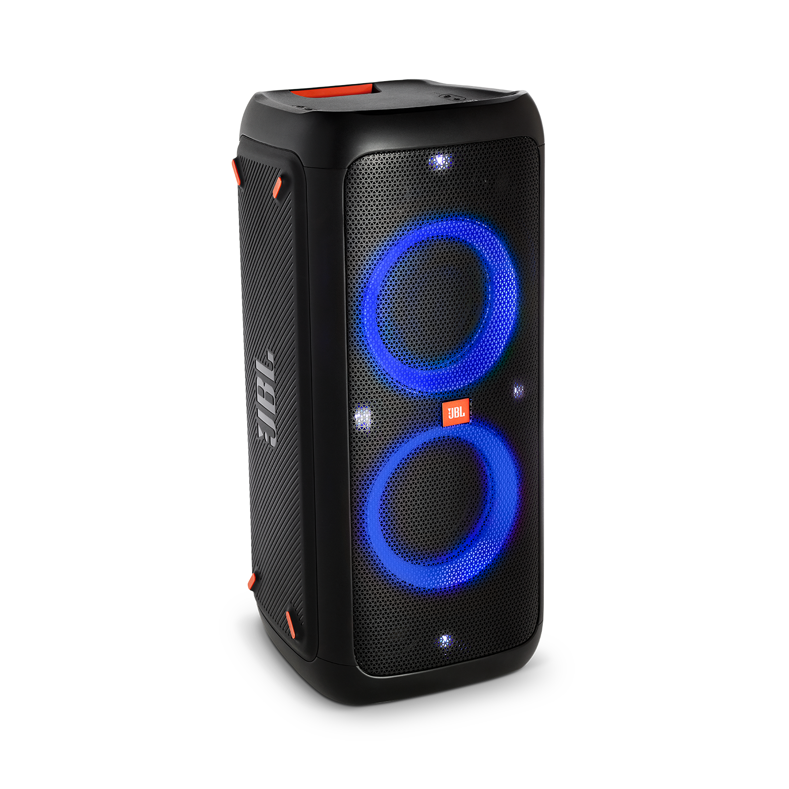 JBL PartyBox 300 Premium High Power Portable Wireless Bluetooth Audio System - Black