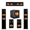 Klipsch 5.2 Ebony Piano Black System-2 RP-6000F,1 RP-404C,2 RP-600M,2 SPL-150