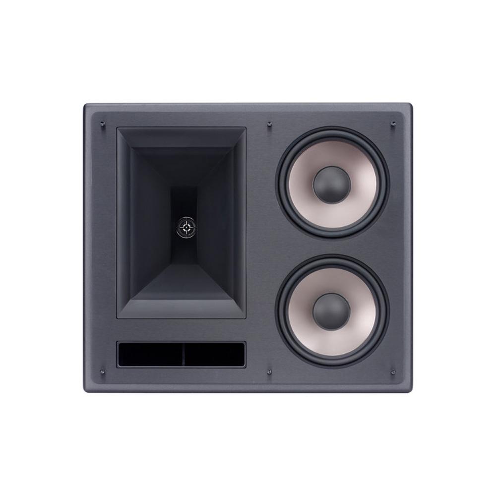 Klipsch KL-650-THX-L Black Bookshelf Speaker