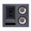 Klipsch KL-650-THX-R Black Bookshelf Speaker