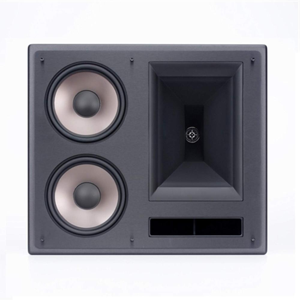 Klipsch KL-650-THX-R Black Bookshelf Speaker