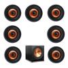Klipsch-7.1-CDT-3800-C II-CDT-3800-C II-CDT3800CII-R115SW