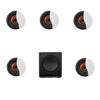 Klipsch CDT-5800-CII In-Ceiling System #42