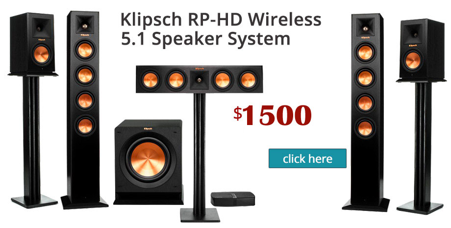 In Wall Speakers Home Theater authorized on line klipsch dealer. klipsch reference premier in