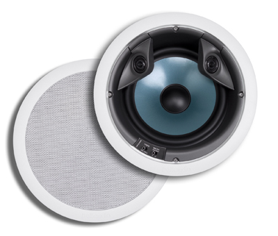 Polk Audio LC80F/X High Performance In-Ceiling Speaker