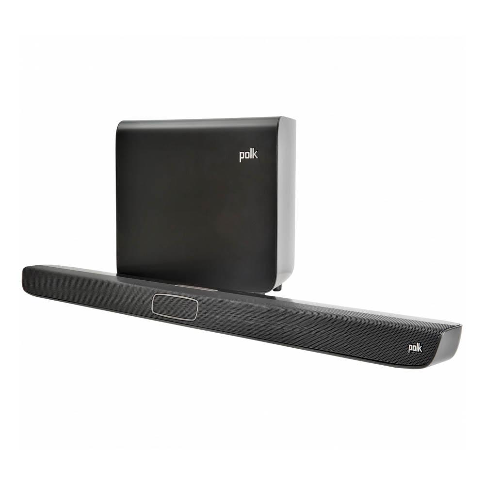 Polk MagniFi MagniFi 3.1 Wireless Sound Bar