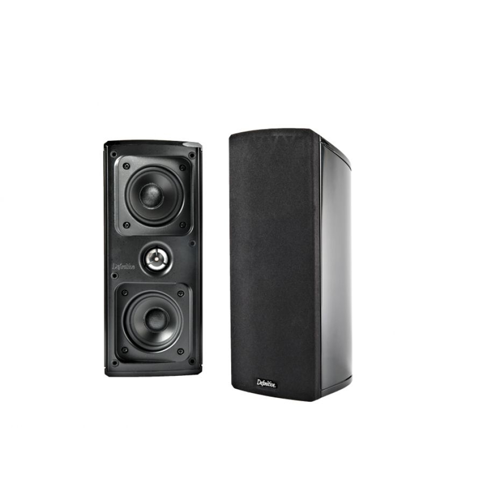 Definitive Technology Mythos-Gem On-wall Compact Loudspeaker Pair