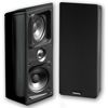 Definitive Technology Mythos Gem High Performance On-Wall Compact Loudspeaker- Black
