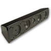 Definitive Technology Mythos Seven Table-Top and On-Wall Center Channel Loudspeaker- Black