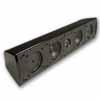 Definitive Technology Mythos-Seven On-wall Center Channel Loudspeaker