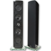 Definitive Technology Mythos Six Table-Top and On-Wall Loudspeaker- Black
