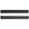 Definitive Technology Mythos XTR-SSA5 Ultra-thin Single Speaker Surround Bar- Black