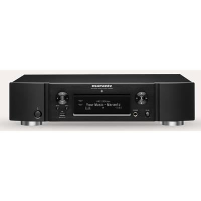Marantz NA6006 Black Audio Player