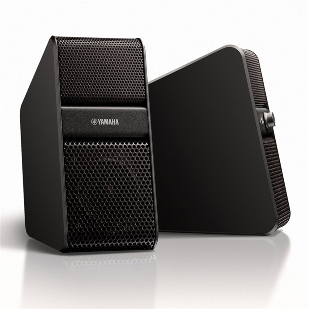 Yamaha NX-50BL Black Wireless Speaker