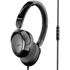ONE (II) Black Stereo Headphones